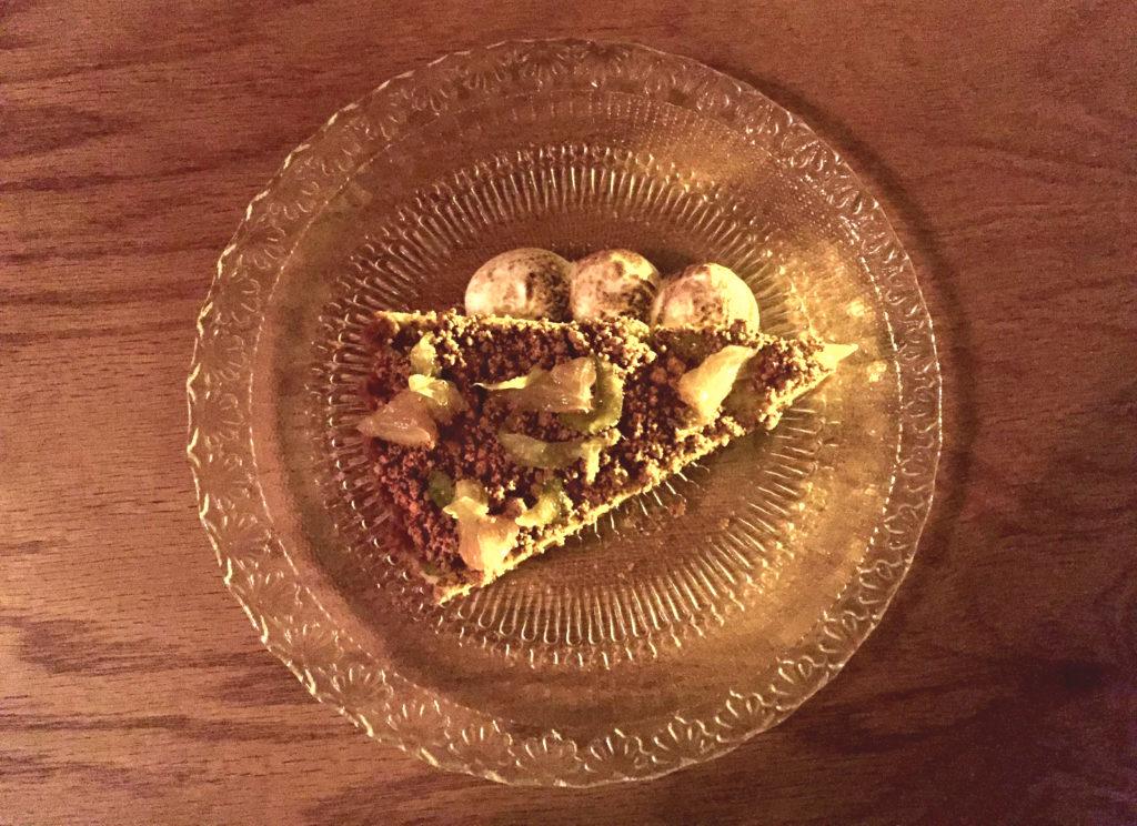 Restaurant Review - Rose's Luxury 7