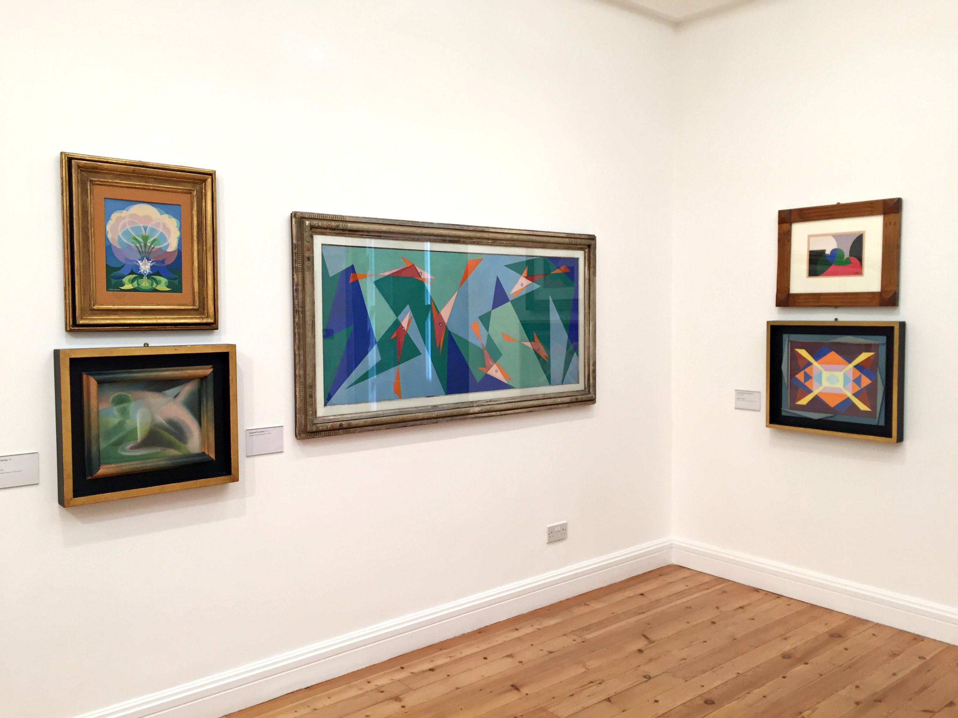 London Estorick Collection