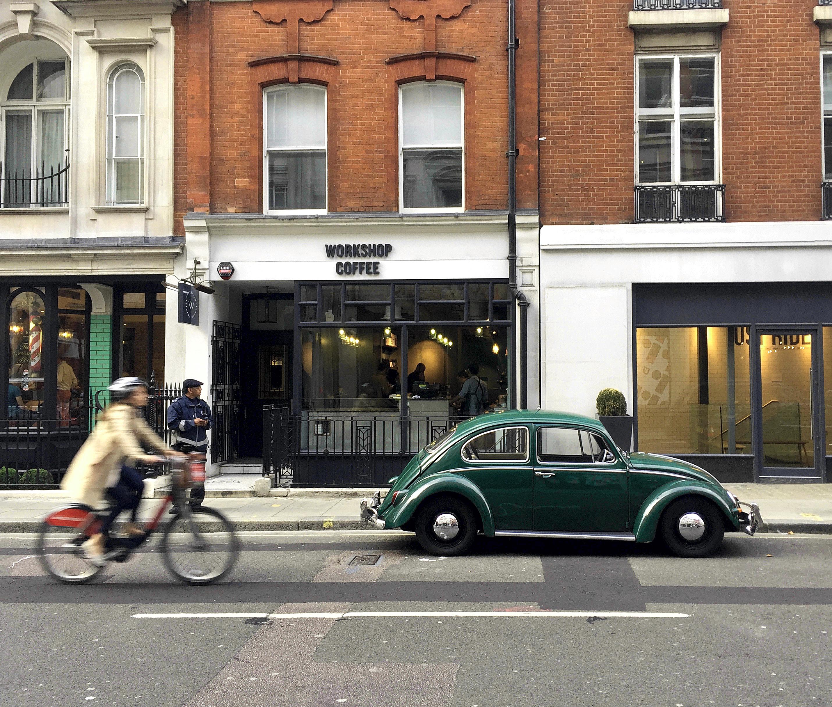 London Fitzrovia 4