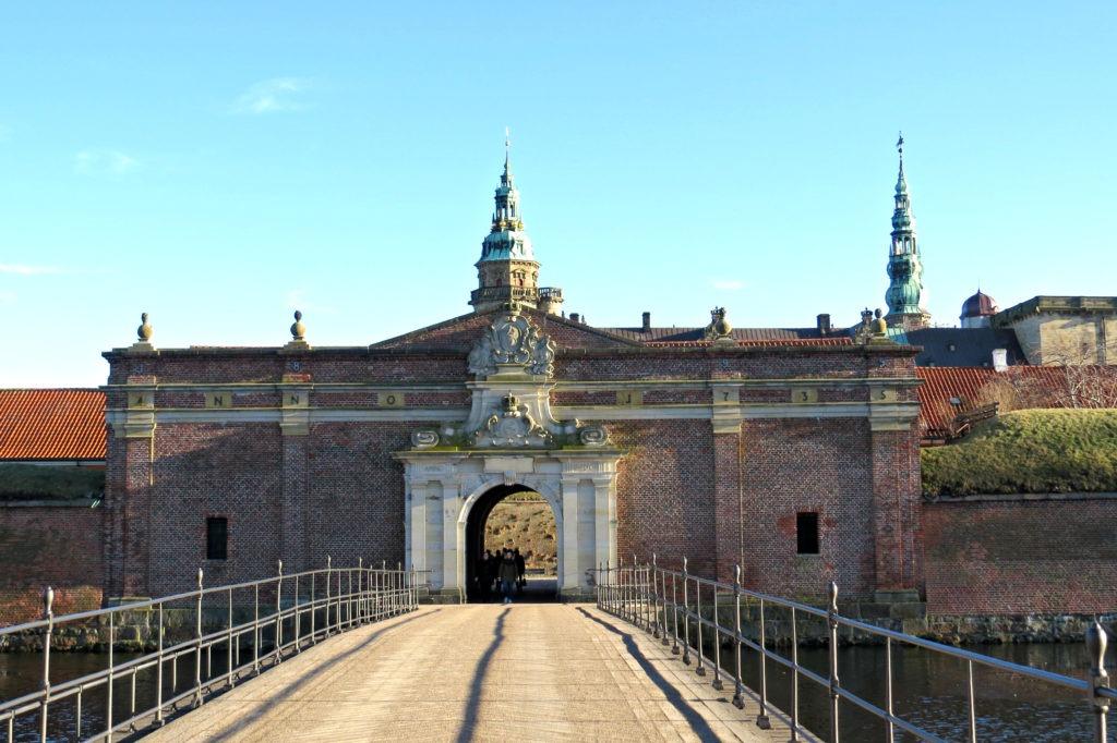 Kronborg Denmark 1
