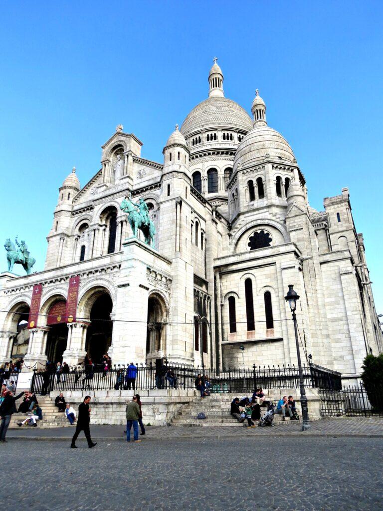 Paris - Sacré-Cœur 1