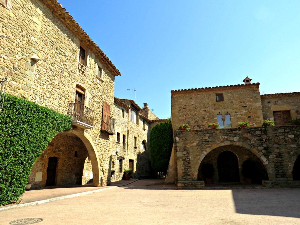 Catalunya Monells 1