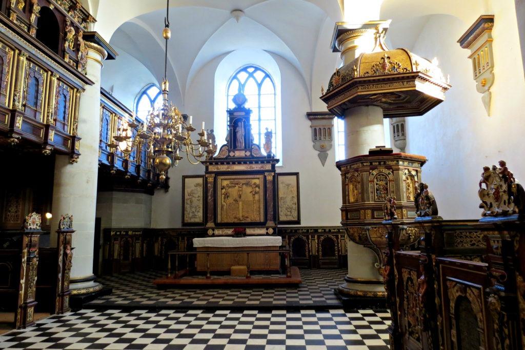 Kronborg Denmark 8