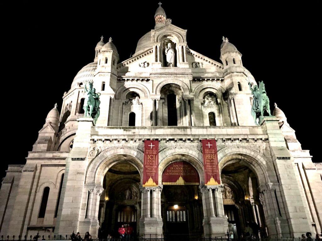 Paris - Sacré-Cœur 6