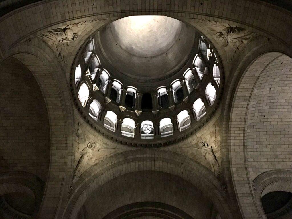 Paris - Sacré-Cœur 7