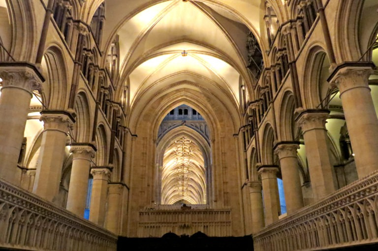 Canterbury Cathedral 5