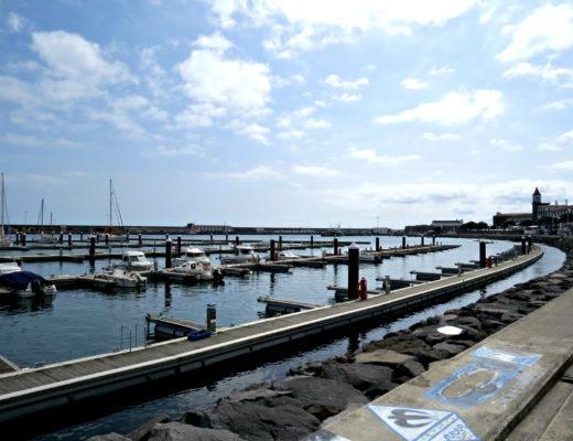 Açores - Ponta Delgada 1