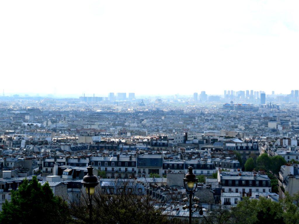 Paris - Sacré-Cœur 2