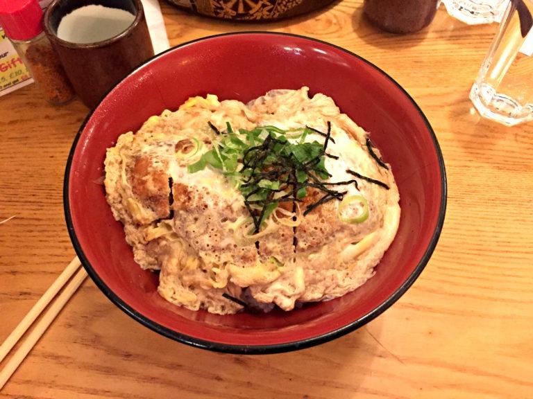 Restaurant Review - London Tokyo Diner 2