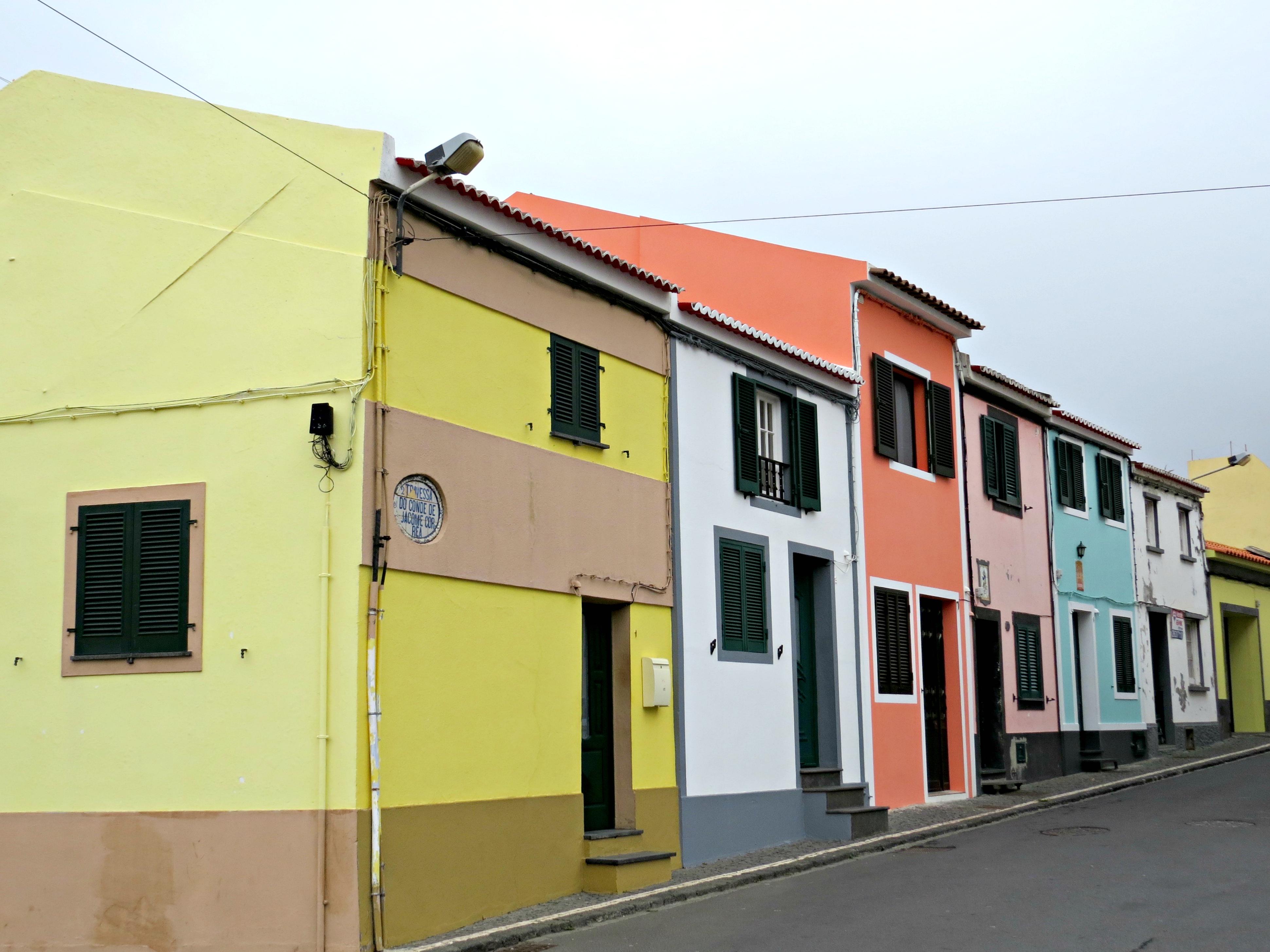 Açores - Ribeira Grande 2