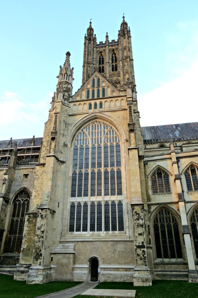 Canterbury Cathedral 14