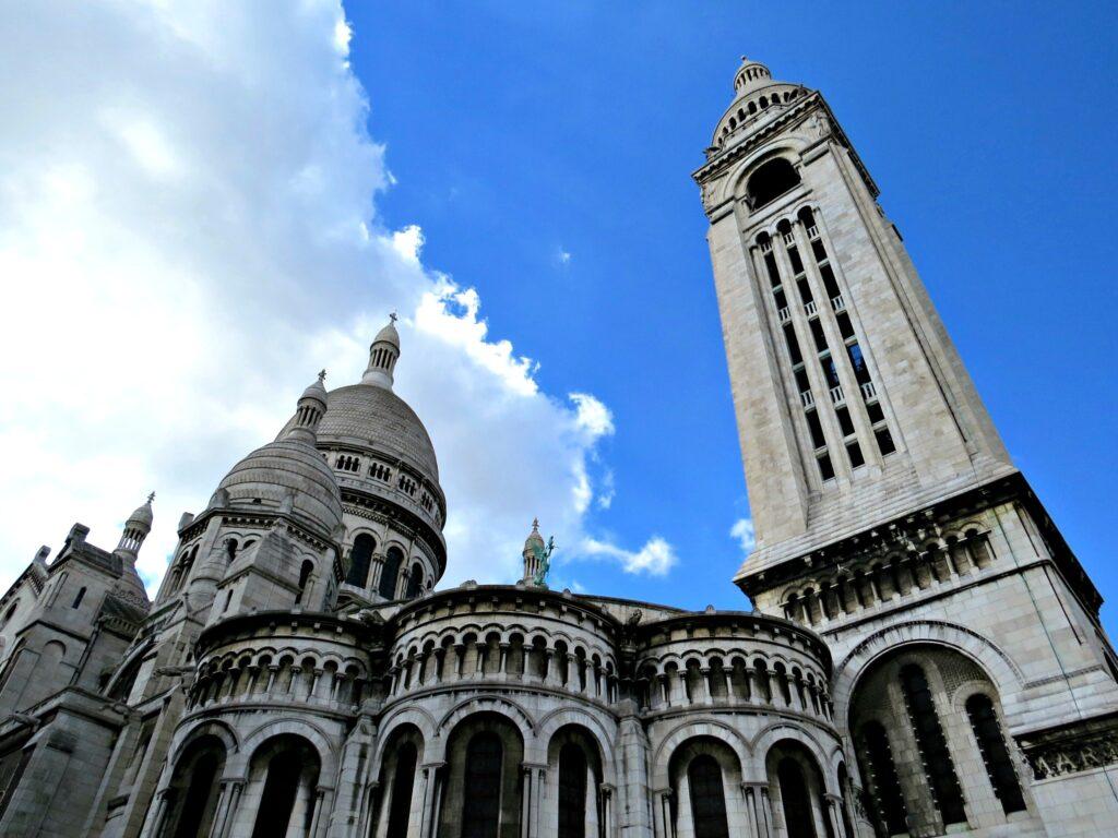 Paris - Sacré-Cœur 4