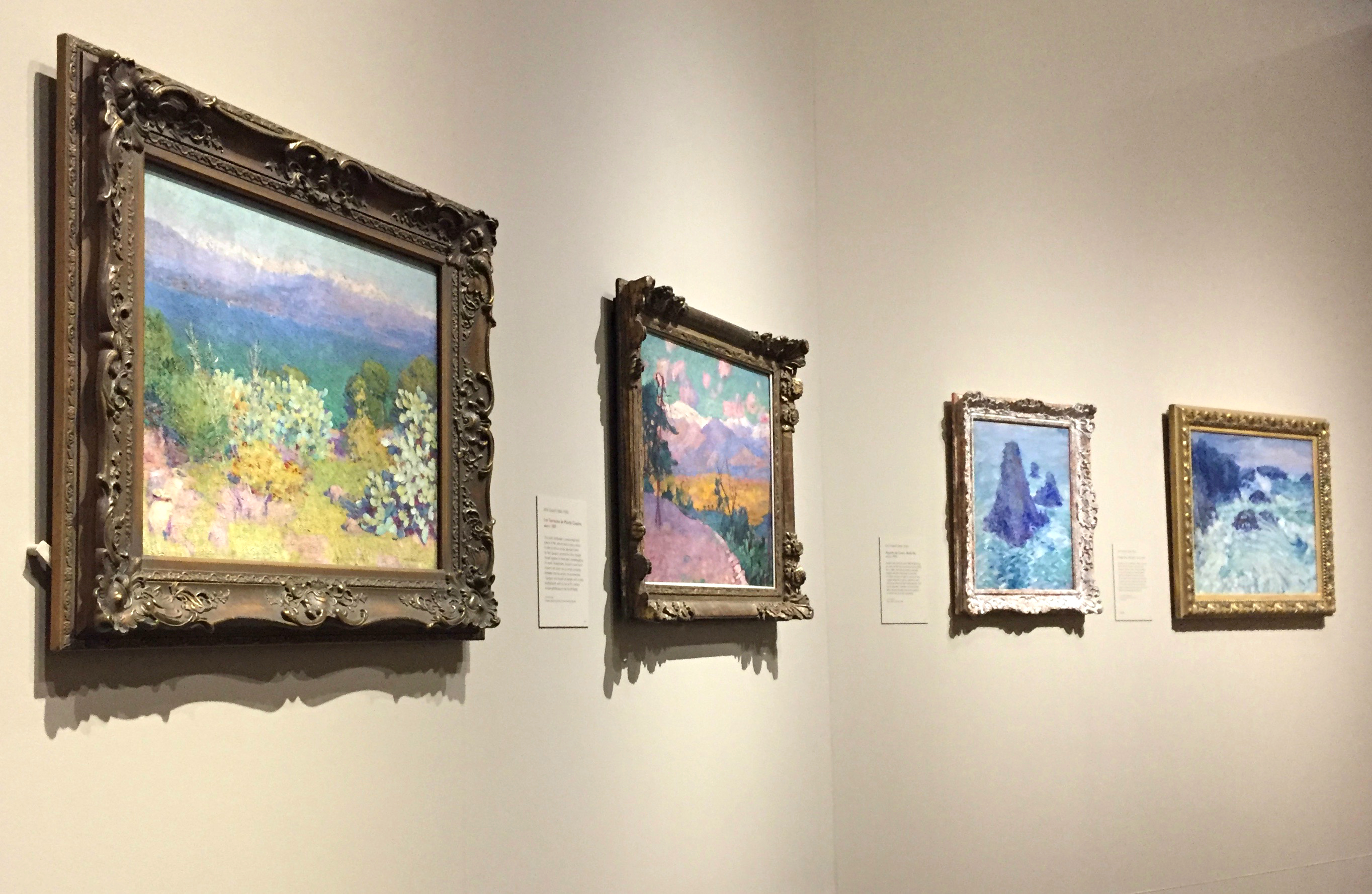 London Australian Impressionism