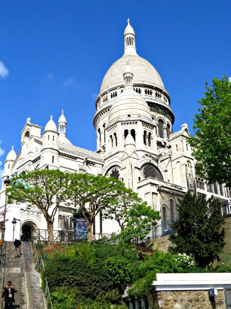 Paris - Sacré-Cœur 8