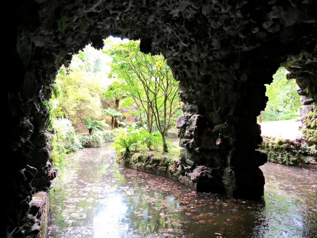 Açores Furnas - Terra Nostra 6
