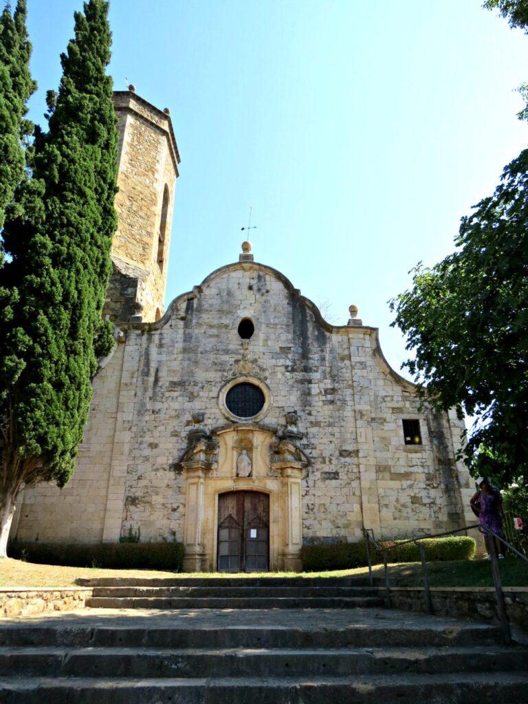 Catalunya Monells 8