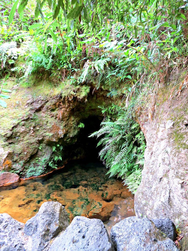 Grotto furnas
