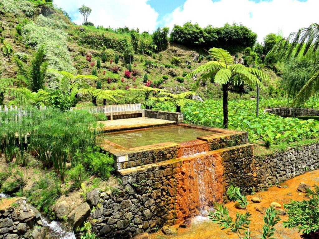 Poça da Dona Beija Açores 9