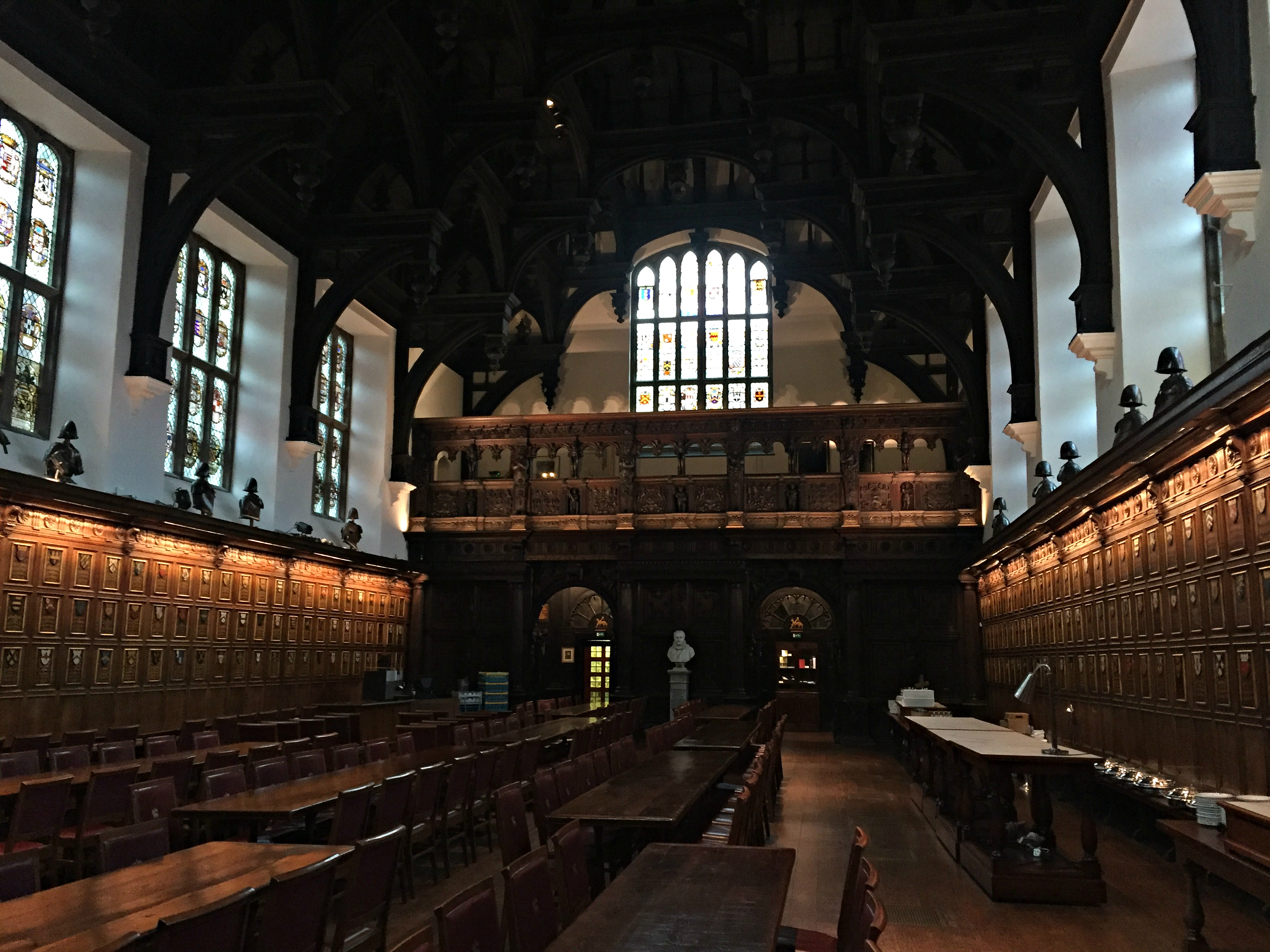 London Middle Temple