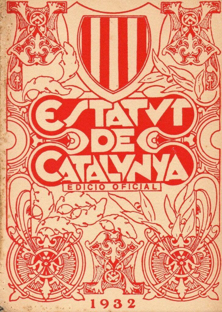Catalunya Statute