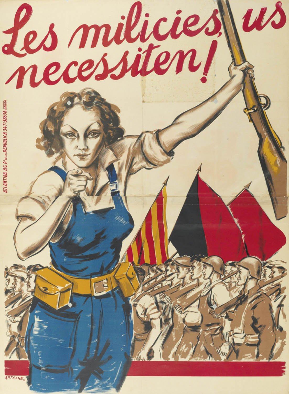 Spanish Civil War 1