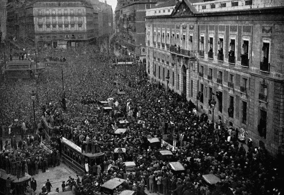 Spanish Civil War 3