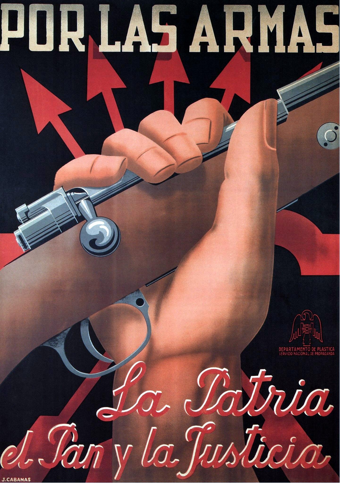 Spanish Civil War 2