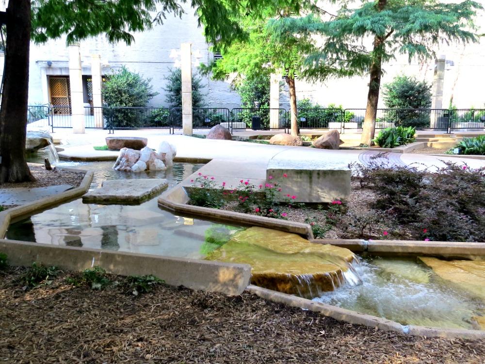 Dallas Pegasus Plaza 5