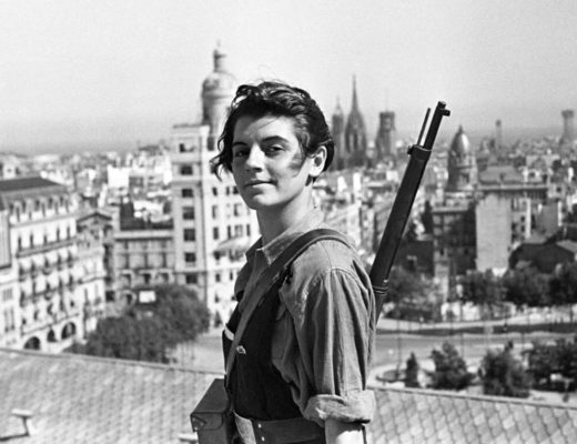Spanish Civil War 4