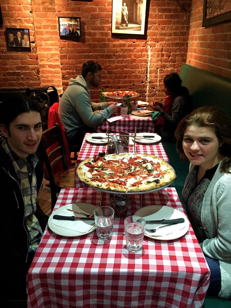 Grimaldi's NYC 1