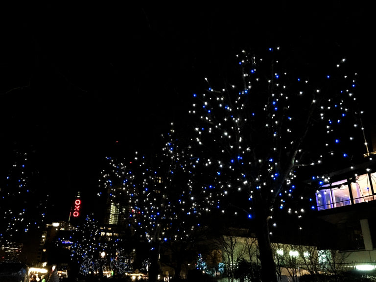 Christmas London 2