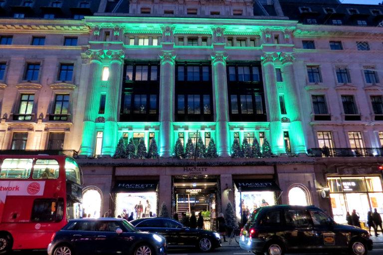 Christmas London 8