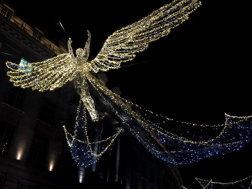 Christmas London 19