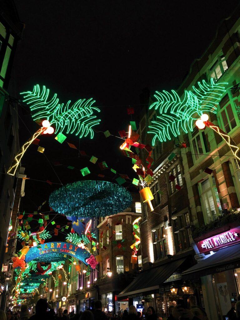 Christmas London 35
