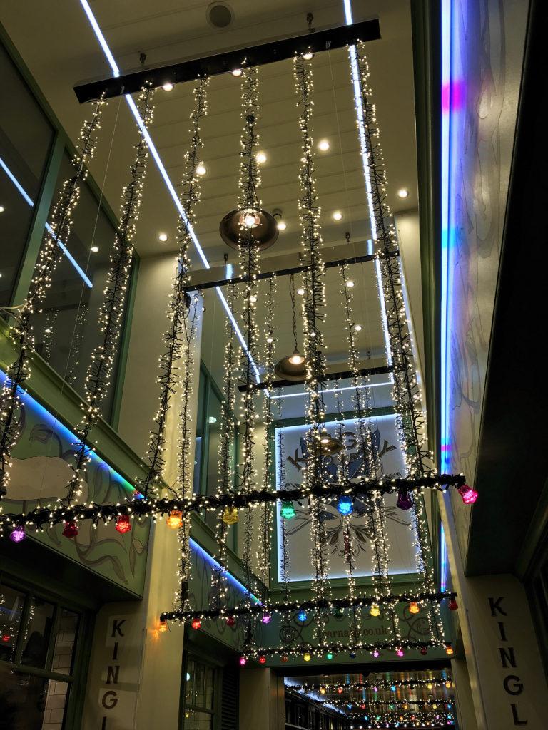 Christmas London 36