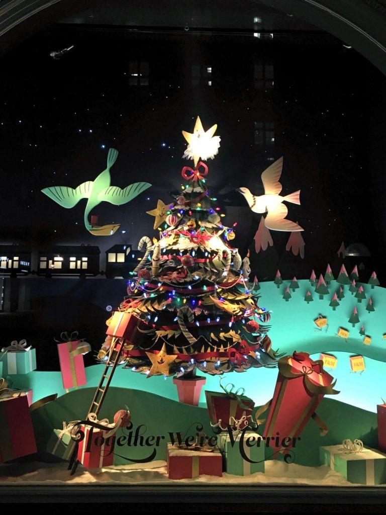 Christmas London 37