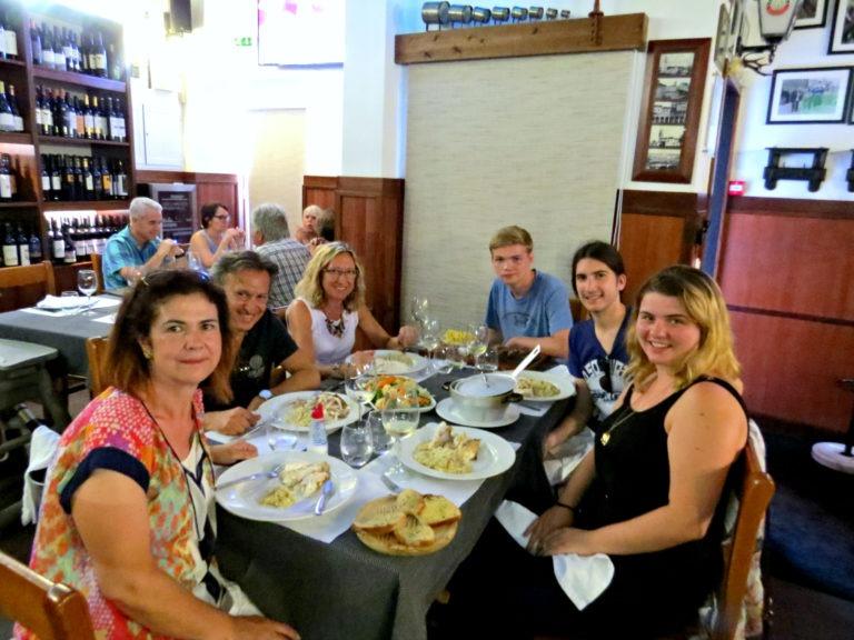 Restaurant Review Taberna 2