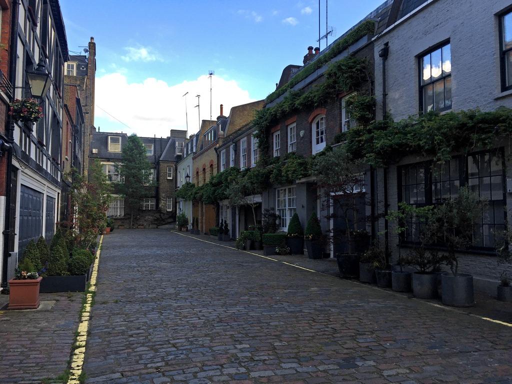 Marylebone 1