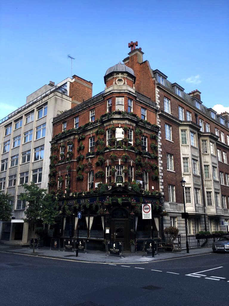 Marylebone 2