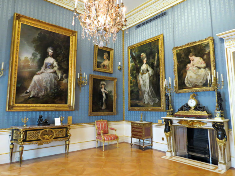 Wallace Collection Marylebone 1