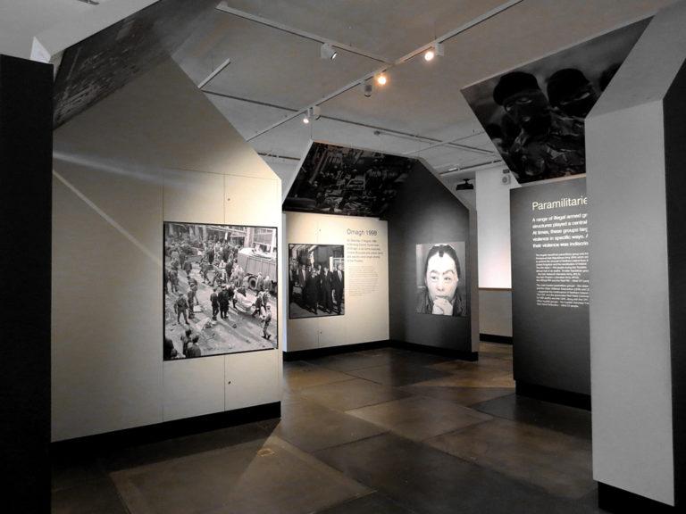 Belfast Ulster Museum 2