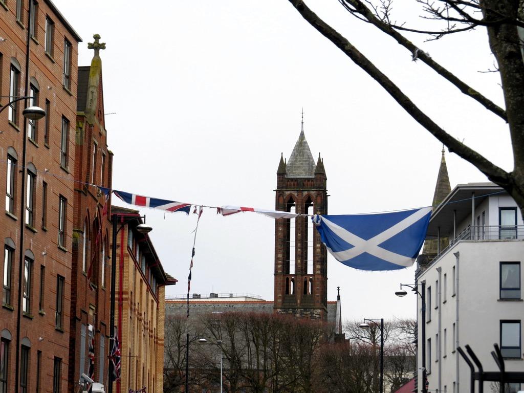 Belfast Sandy Row 1
