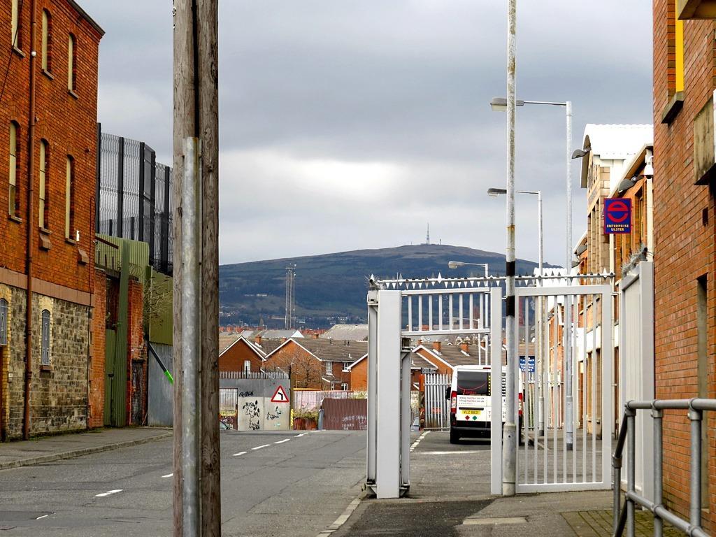 East Belfast 1