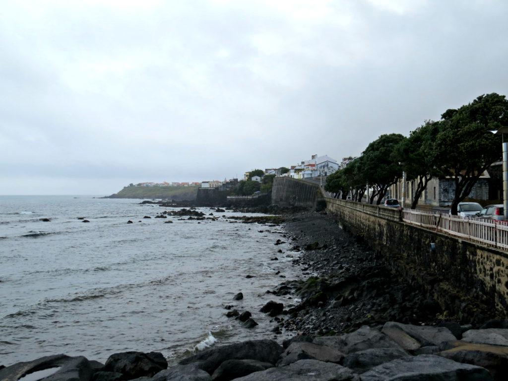 Vila Franca - Azores 1