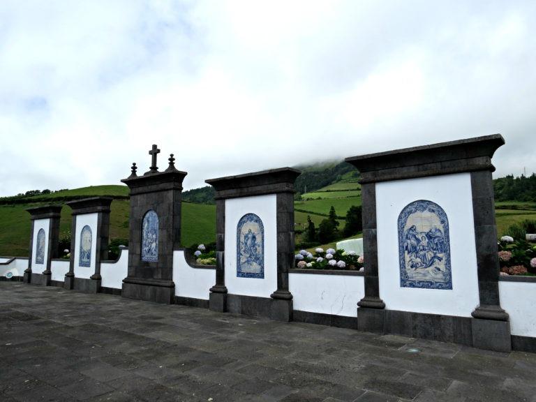 Vila Franca - Azores 12
