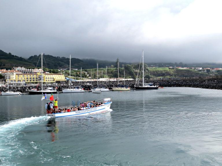 Vila Franca - Azores 15
