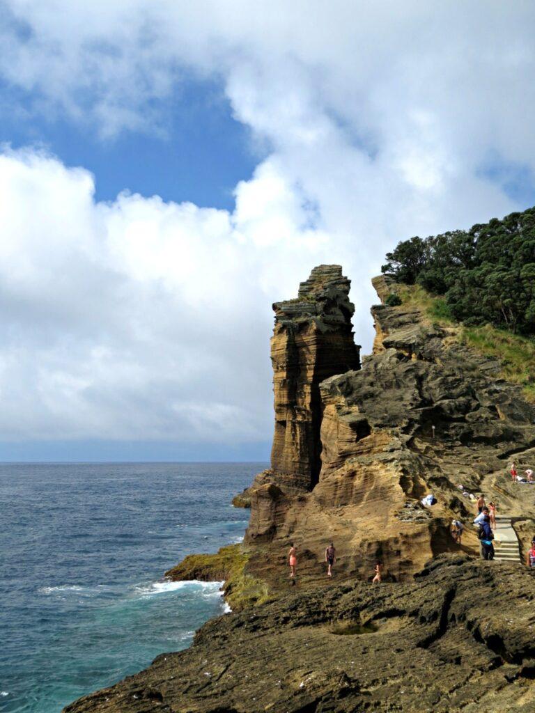 Vila Franca - Azores 16