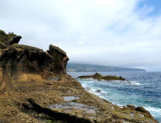Vila Franca - Azores 18