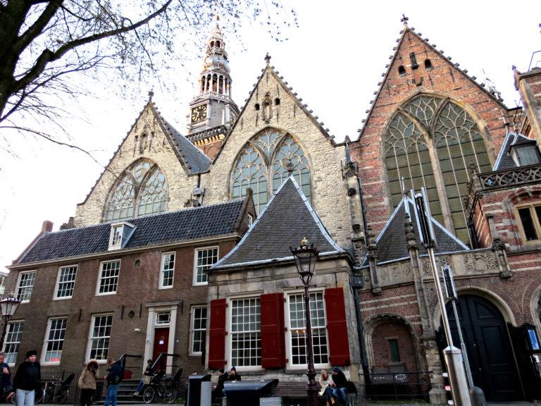 Amsterdam 33