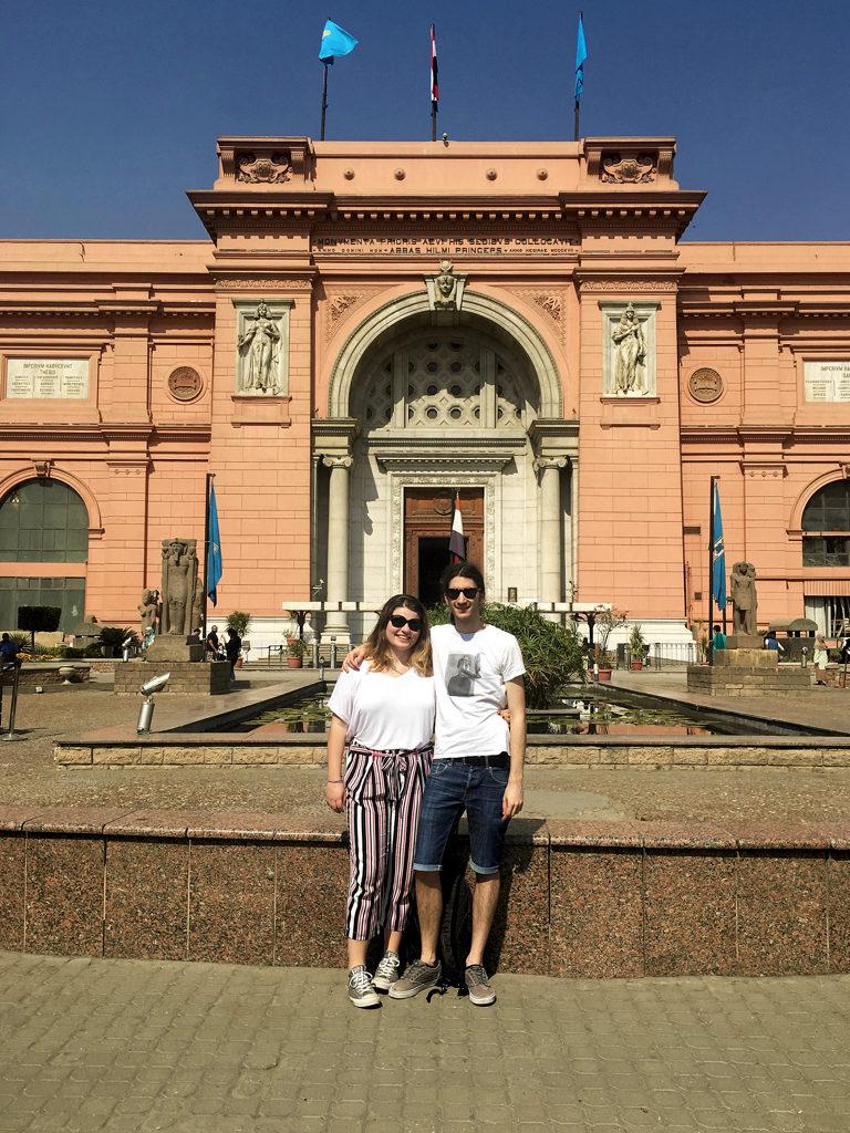 Cairo Museum 9